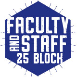Faculty & Staff 25 Meal Block Plan